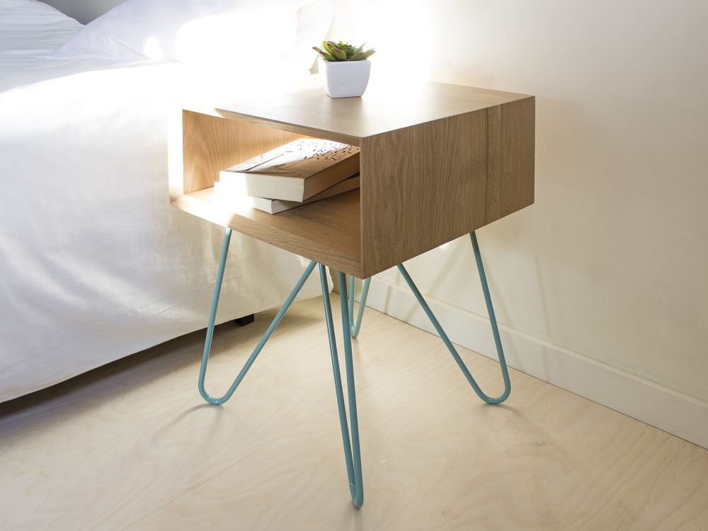 Nove side table  by GALULA