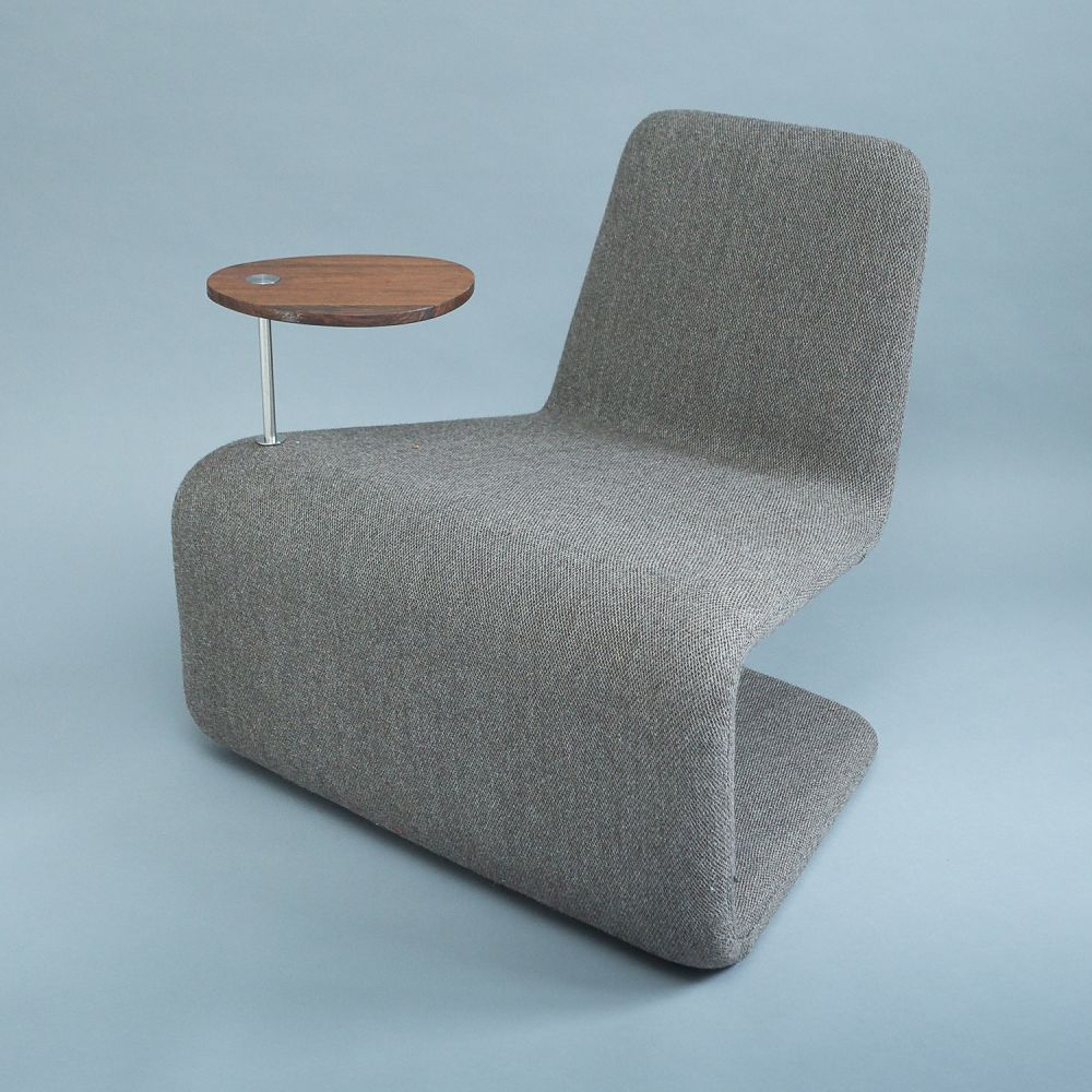 Urban Lounge with table by Anne Linde