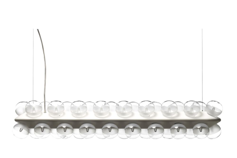 Prop Pendant Light - Double by moooi
