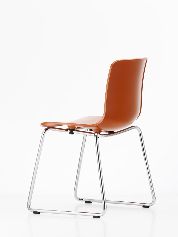 HAL Sledge Chair by Vitra