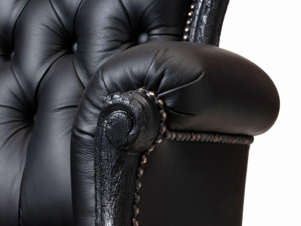 Smoke Armchair by moooi