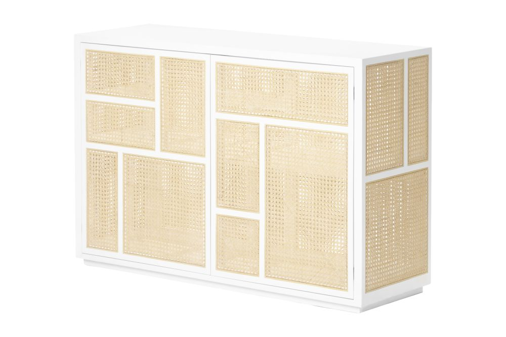 Air Sideboard by Design House Stockholm
