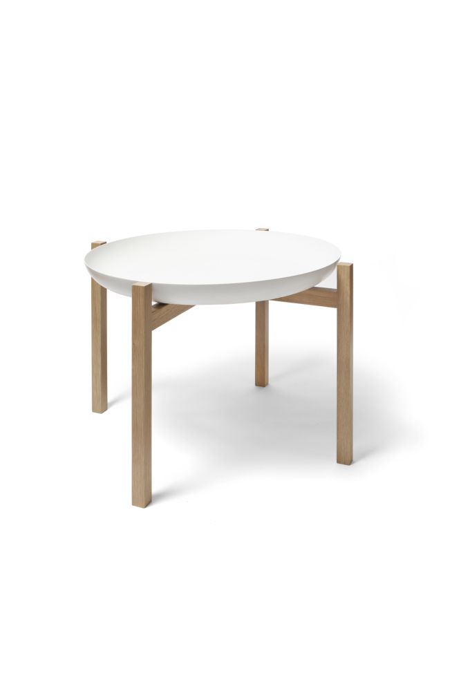 Tablo Tray Table Stand by Design House Stockholm