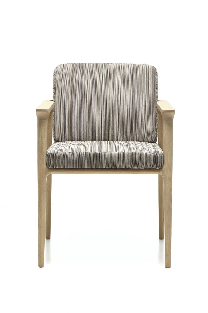 Zio Dining Chair by moooi