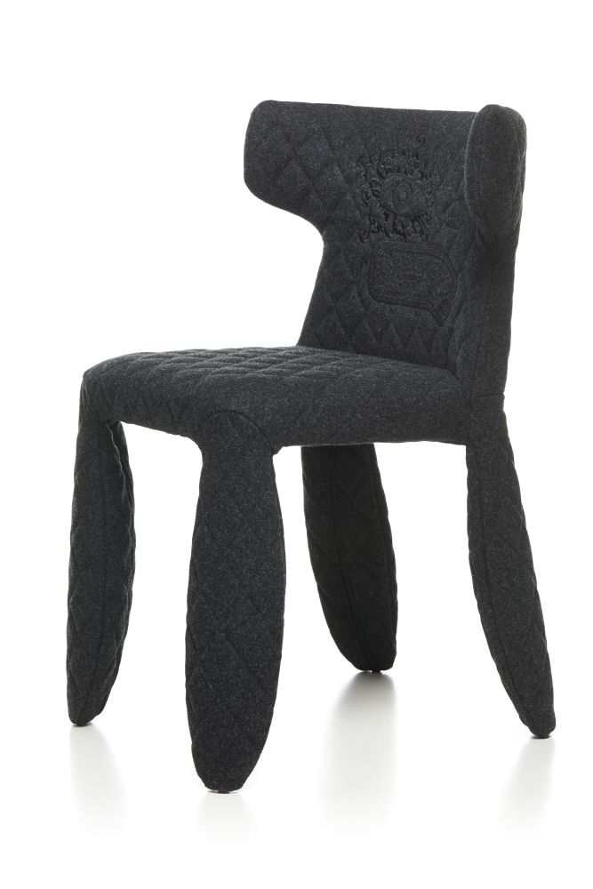 Monster Dining Chair by moooi