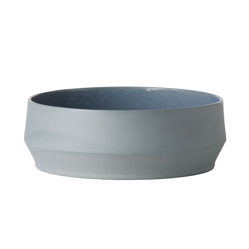 Unison Ceramic Soup Bowl by Schneid