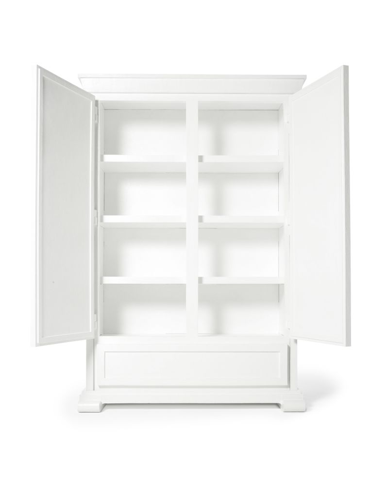 Paper Cupboard - Set of 4 by moooi