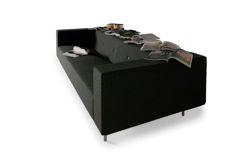 Bottoni Shelf 3 Seater Sofa by moooi