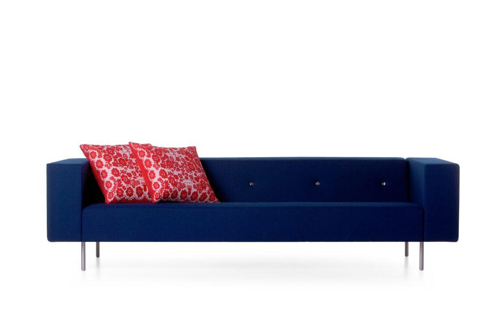 Bottoni 2 Seater Sofa by moooi