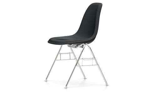 DSS-N With Full Upholstery by Vitra
