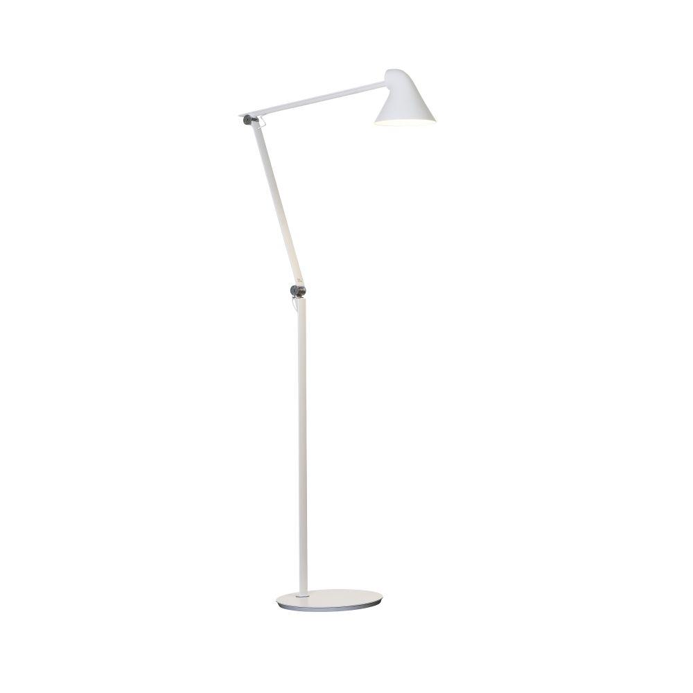 NJP Floor Lamp by Louis Poulsen