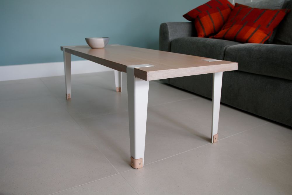 Coffee Table Klaus  by Space for Design
