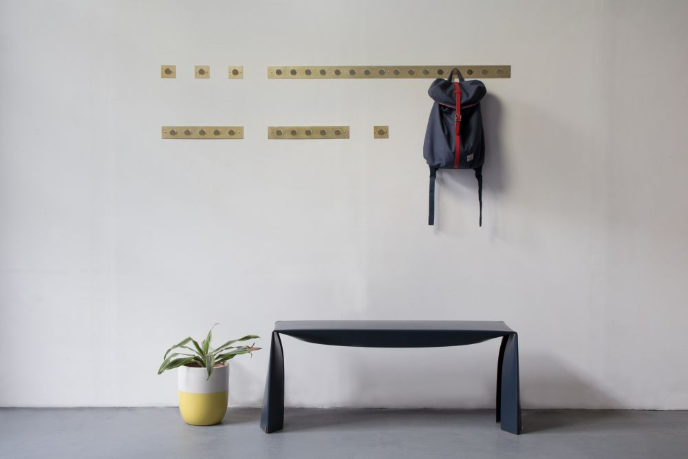 Circle Rack by Space for Design