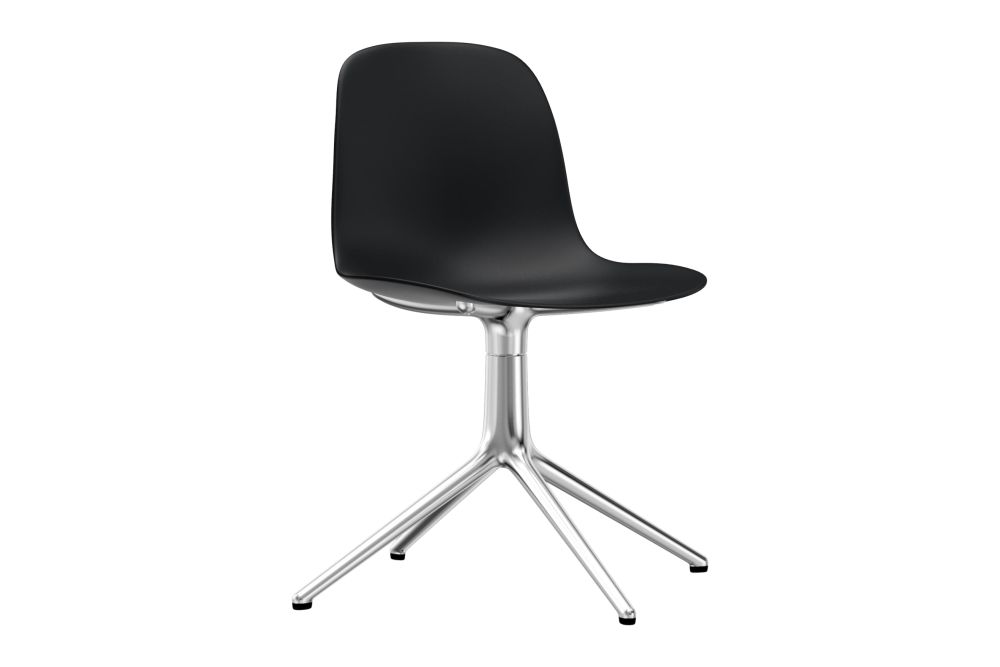 Form Swivel Chair 4L by Normann Copenhagen