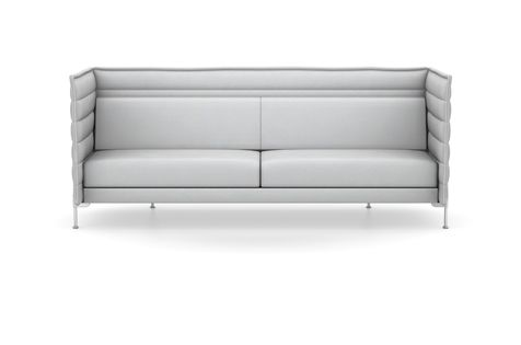 Alcove Three Seater, Work Upholstery by Vitra