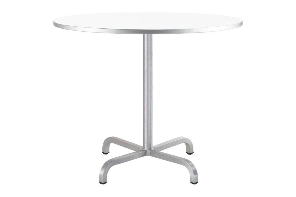 20-06 Coffee Table Round by Emeco