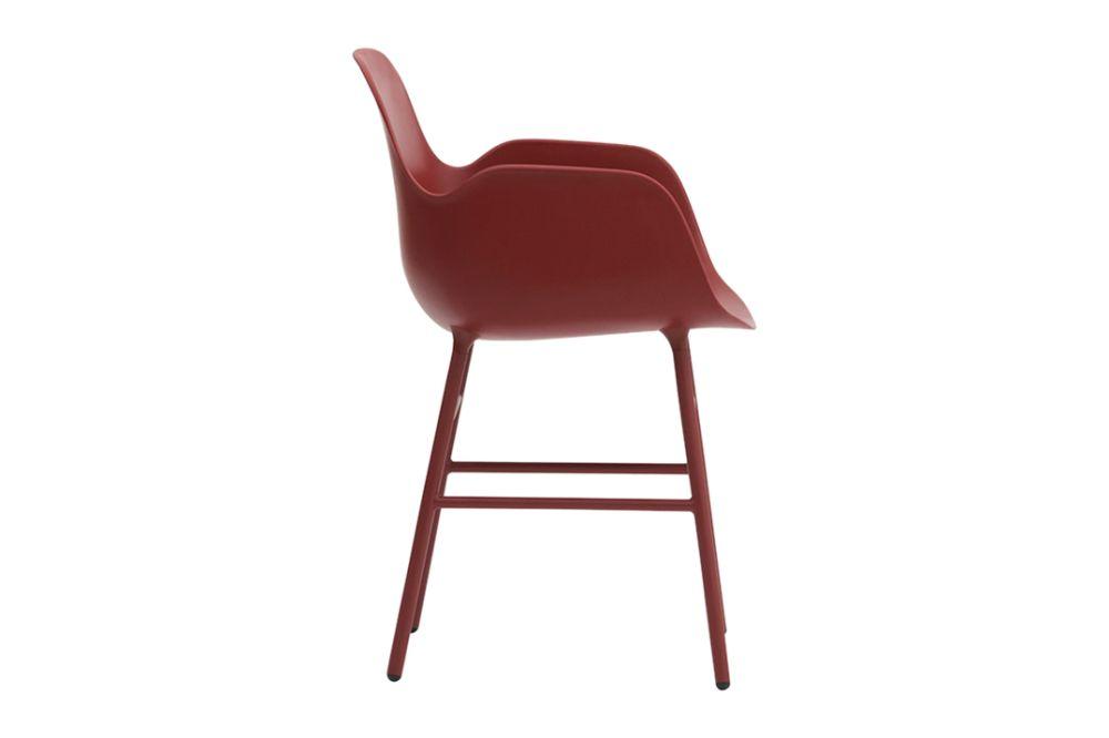 Form Armchair by Normann Copenhagen