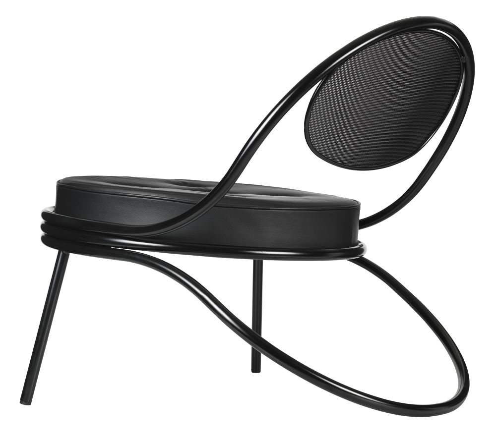 Copacabana Lounge Chair by Gubi