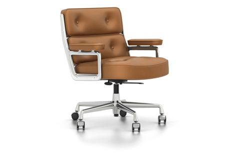 ES 104 Swivel, With Armrests by Vitra