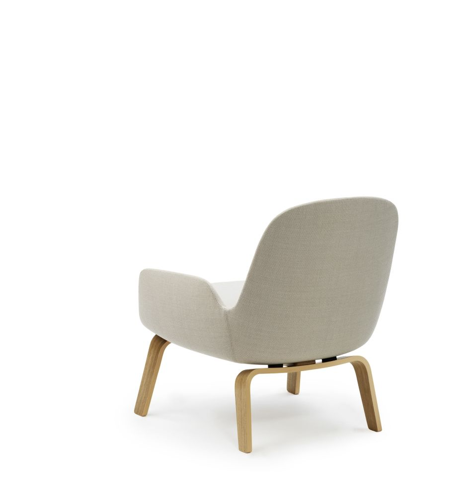 Era Low Lounge Chair by Normann Copenhagen