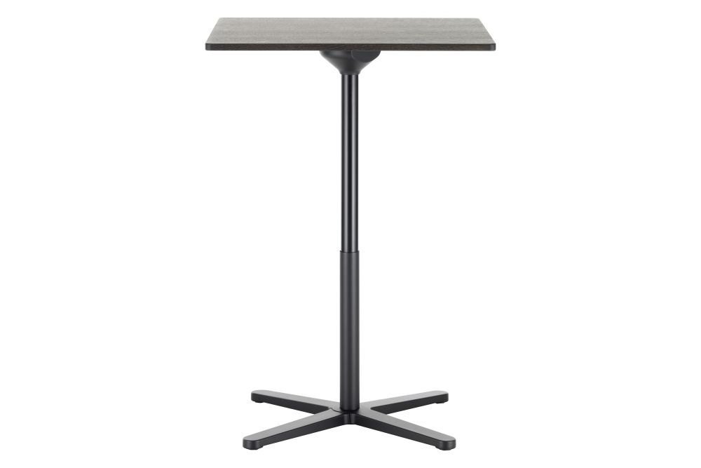 Super Fold Square Stand-up Table by Vitra