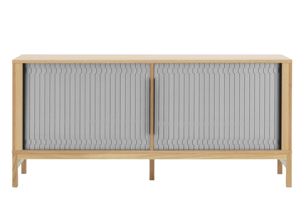 Jalousi Sideboard by Normann Copenhagen