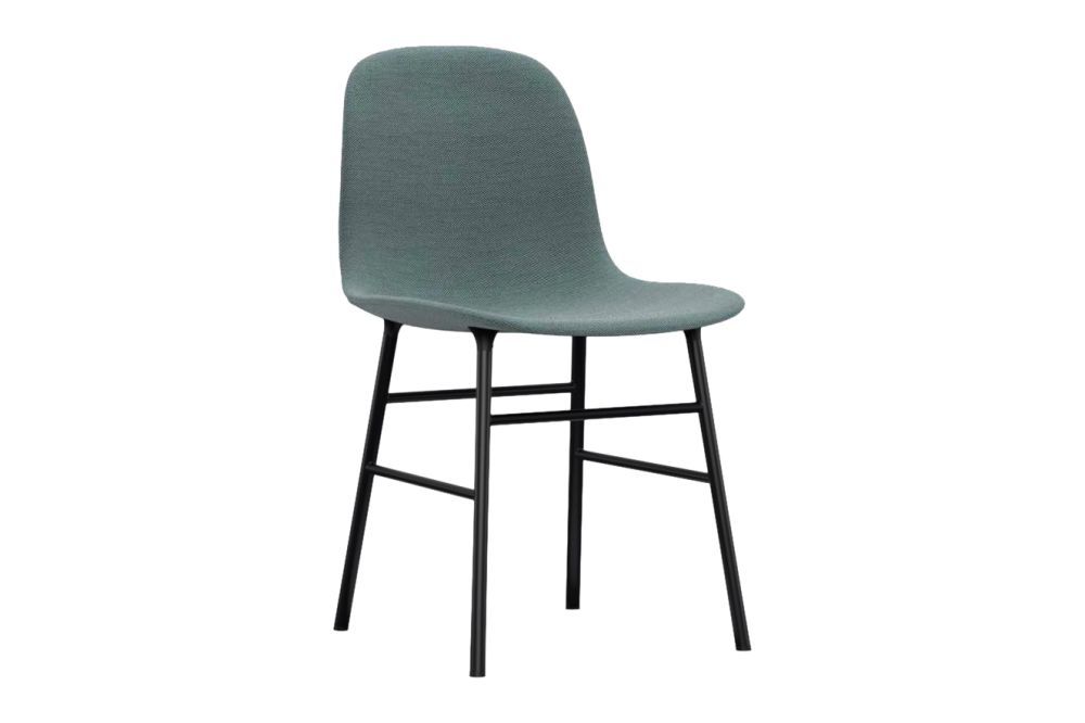 Form Dining Chair - Fully Upholstered by Normann Copenhagen