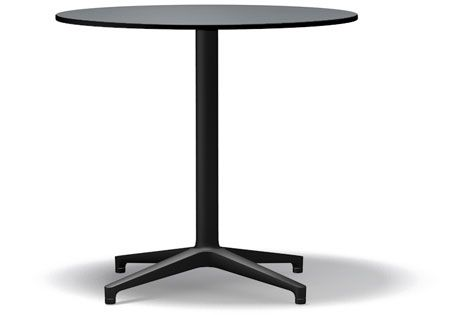 Bistro Round table, Outdoor Package of 10 by Vitra