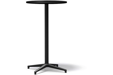 Bistro Stand-up Round table, Outdoor by Vitra
