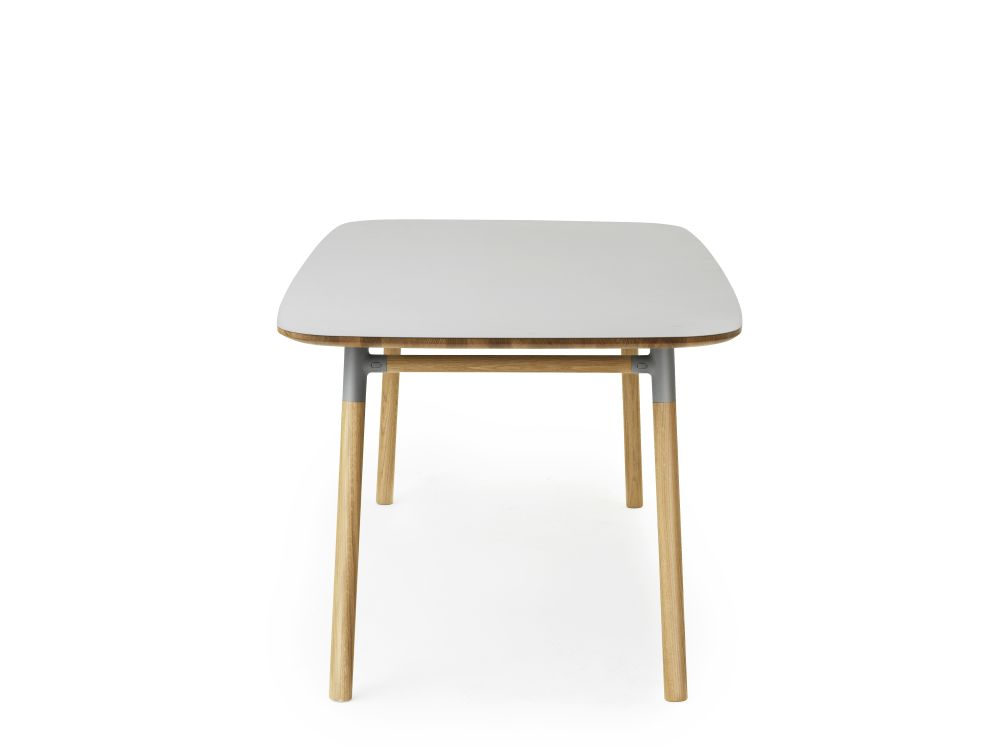 Form Dining Table - Rectangle by Normann Copenhagen