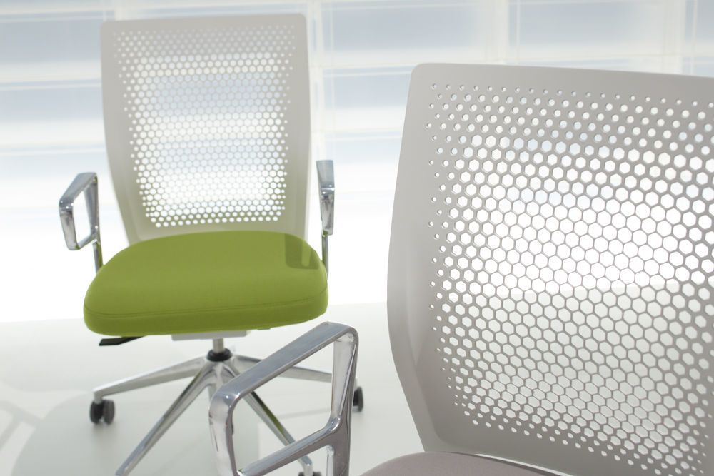 ID Air by Vitra