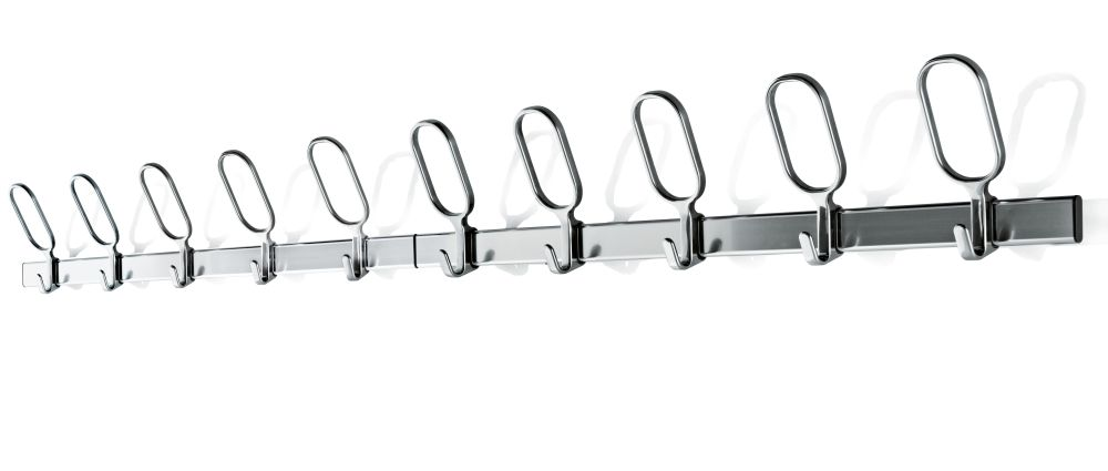 Birds on a Wire Coat Hanger by Magis Design