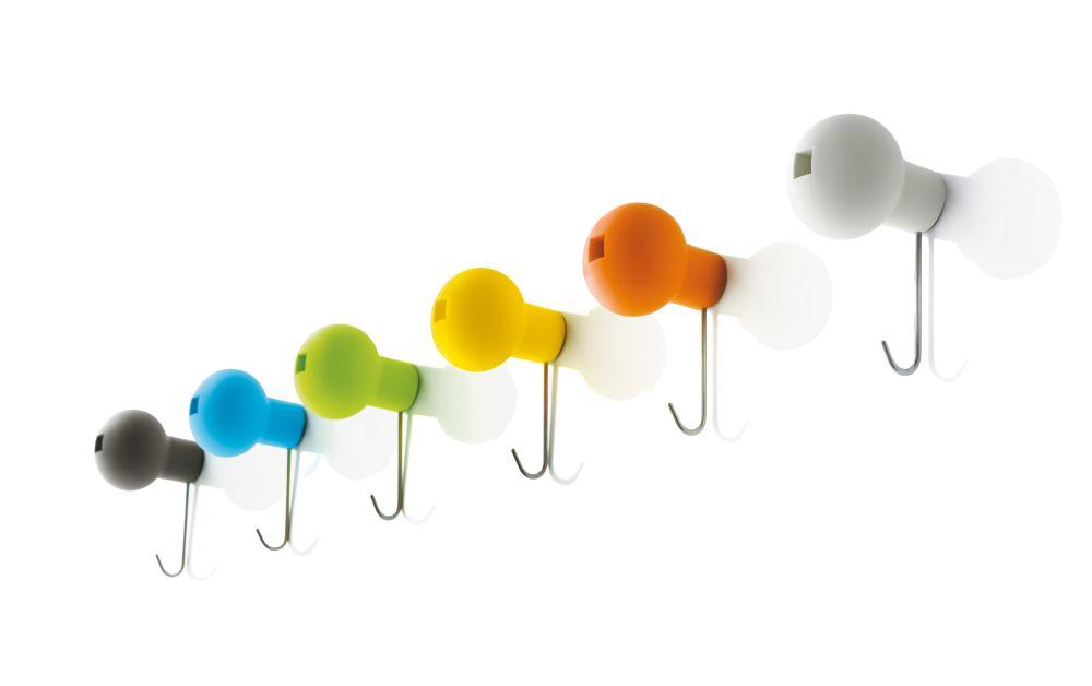 Globo Coat Hanger -  Set of 6 by Magis Design