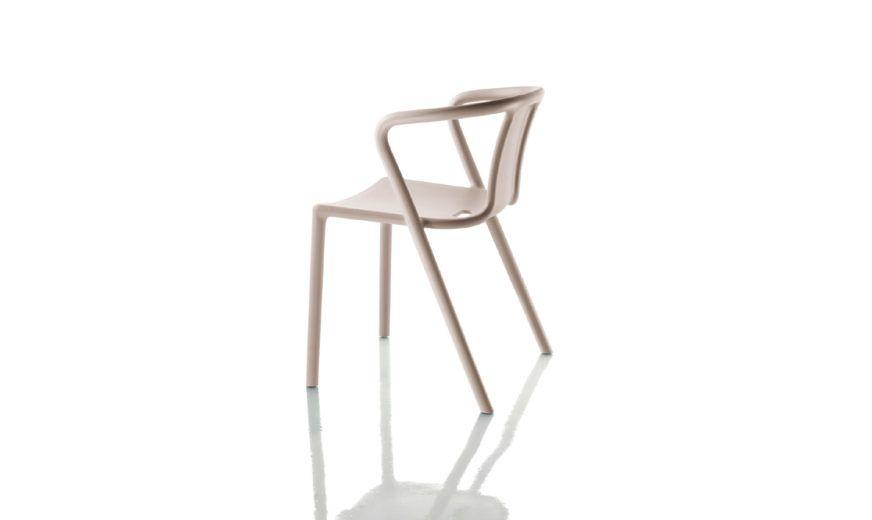 Air-Armchair - Set of 4 by Magis Design