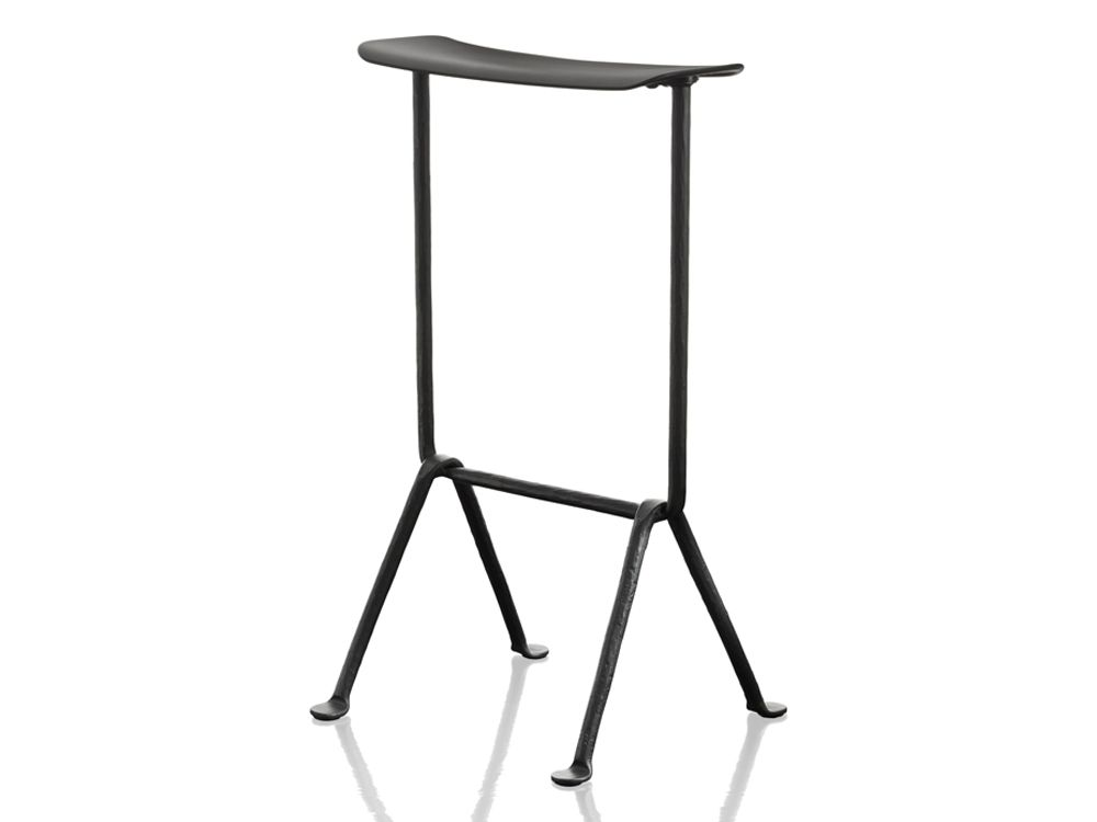 Officina Bar Stool by Magis Design
