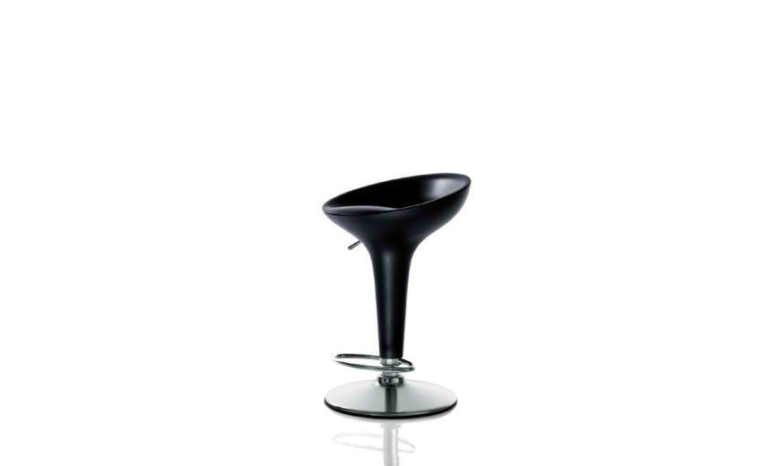 Bombo Swivel Barstool by Magis Design