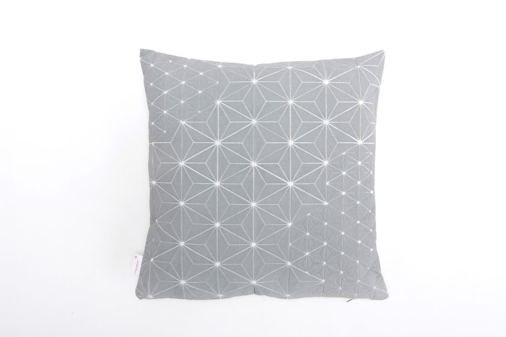 Tamara Cushion Square Cushion Cover by Mikabarr