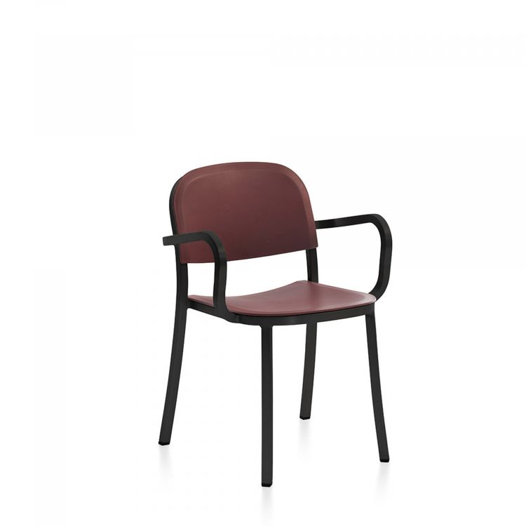 1 Inch Armchair by Emeco