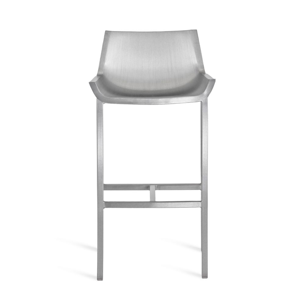 Sezz Barstool by Emeco