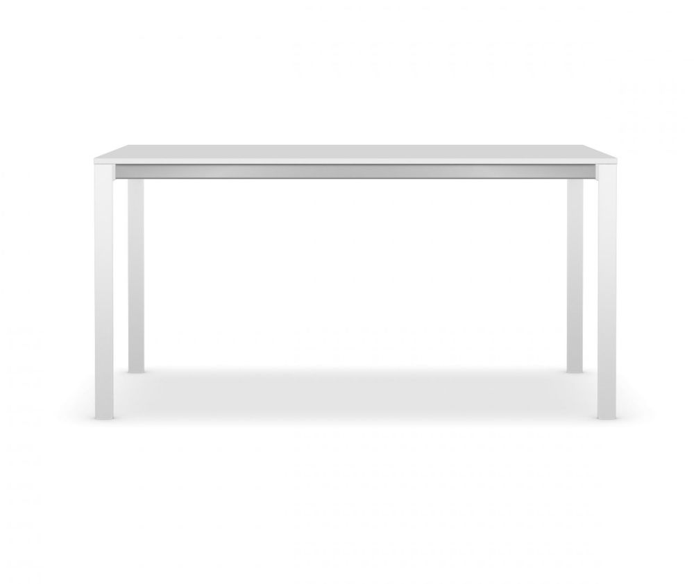 be-Easy Fixed Table by Kristalia