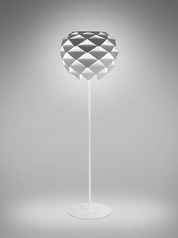 Phi Floor Lamp by B.LUX