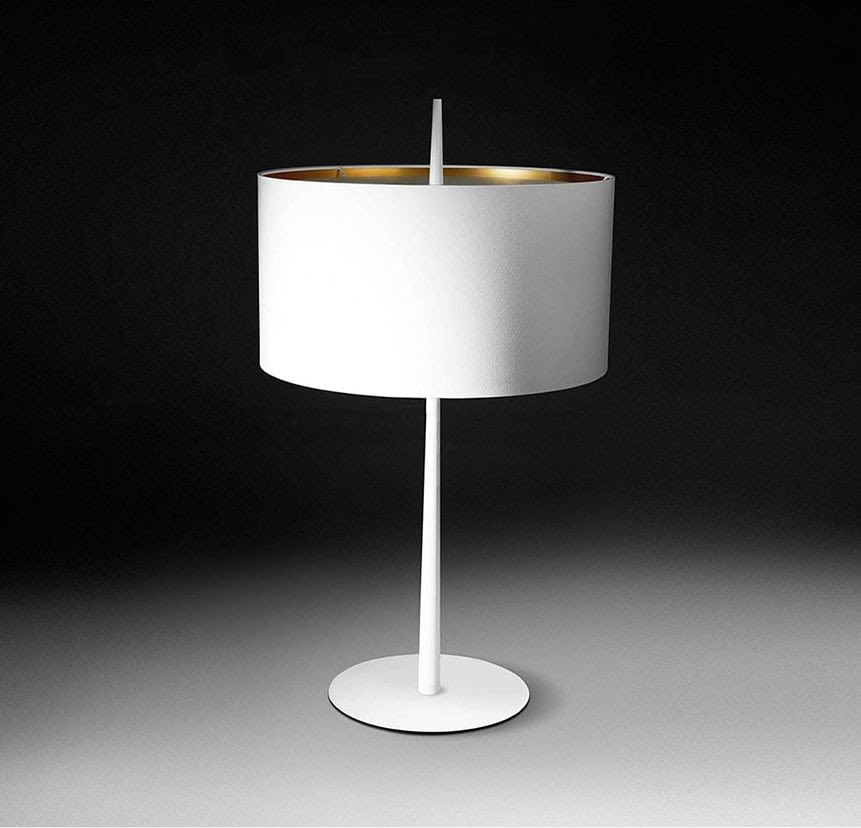 Lola Table Lamp by B.LUX