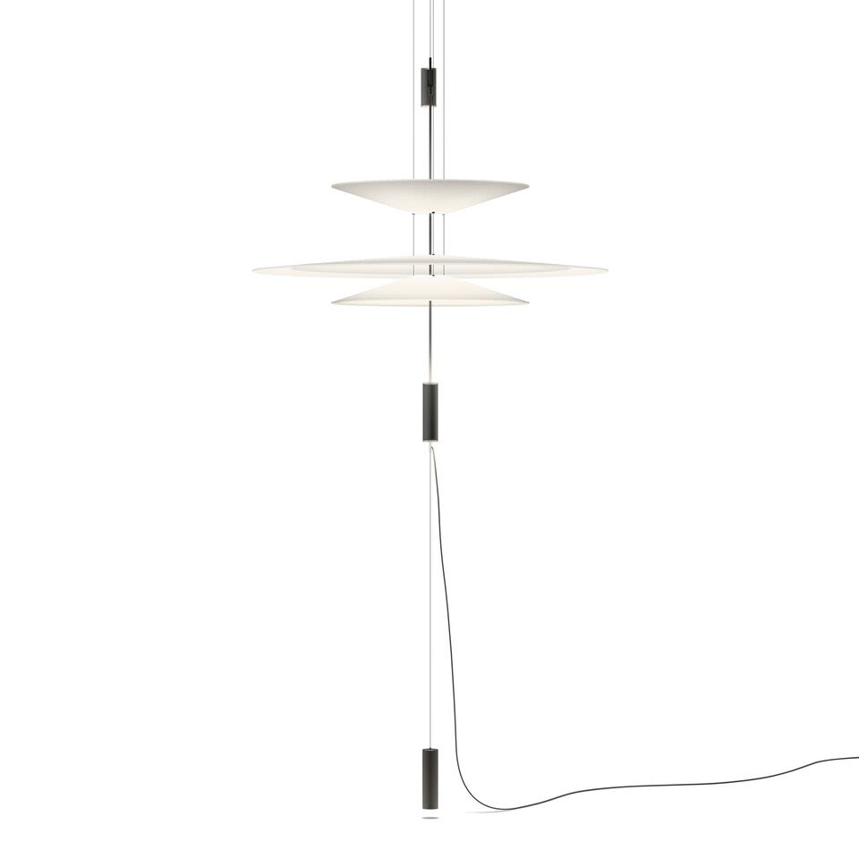 Flamingo 1530 Pendant Light by Vibia