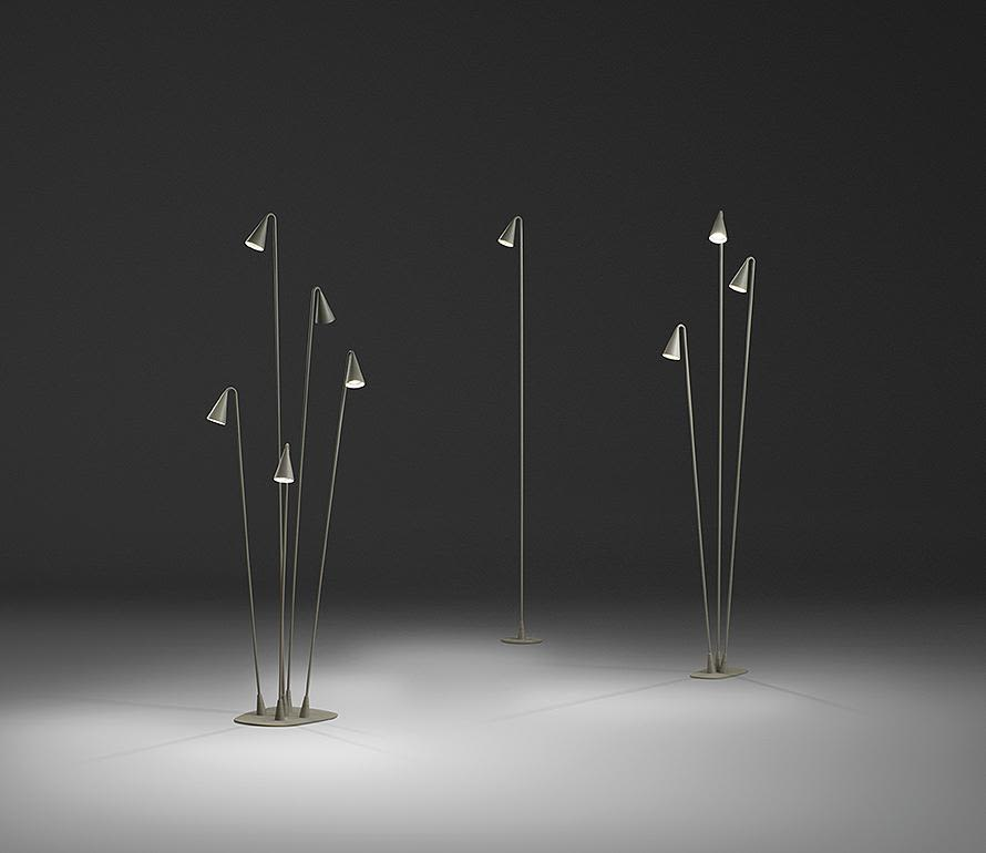 Brisa 4630 Outdoor Lamp by Vibia