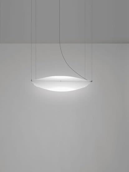 Clon Suspension Link Lamp by B.LUX
