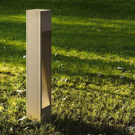 Topa 100 Outdoor Light by B.LUX