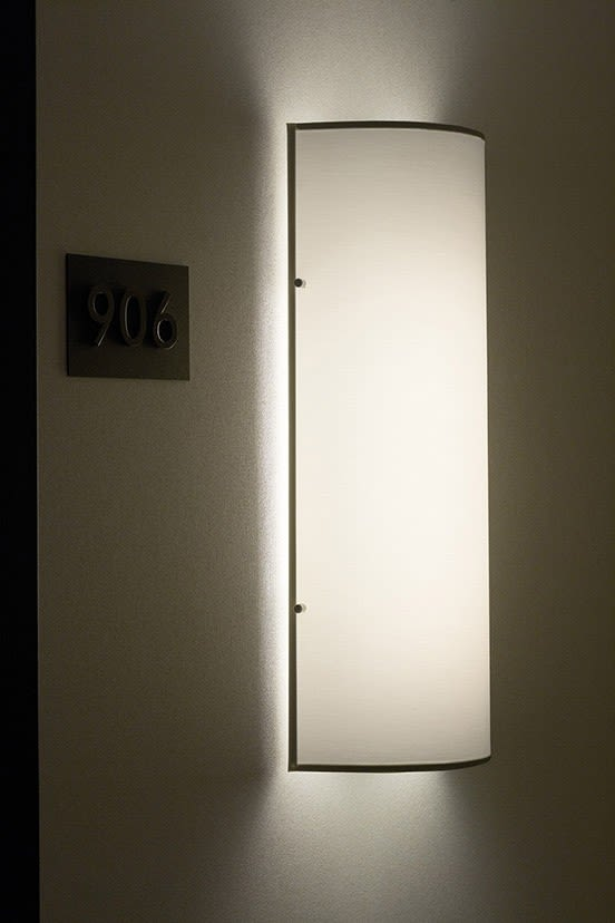 Dolce LED Wall Light by B.LUX