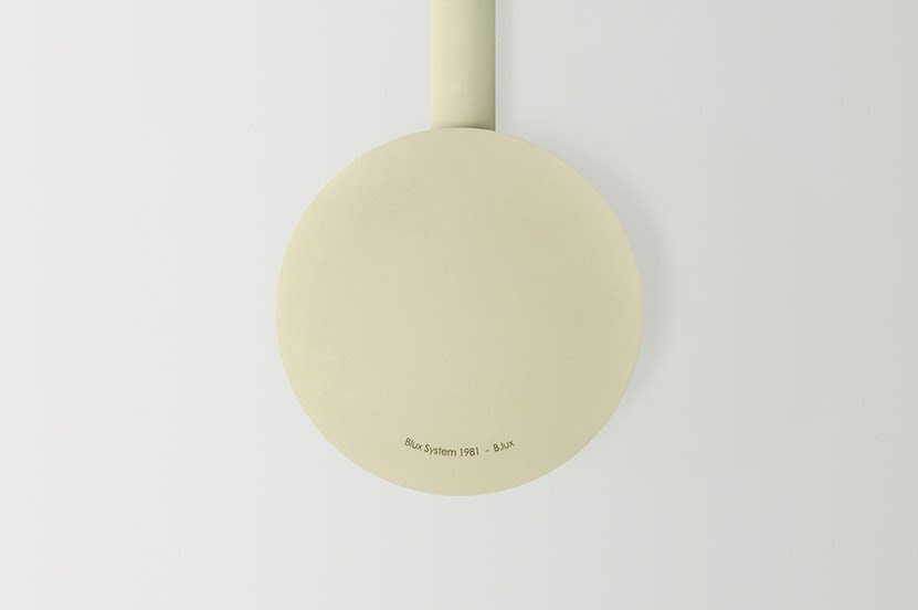 Blux System Wall Light 125 by B.LUX