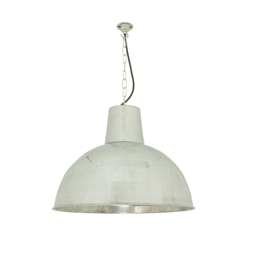 Spun Reflector Pendant Light by Davey Lighting