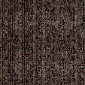 Driftwood Damask Wallpaper  by Mineheart